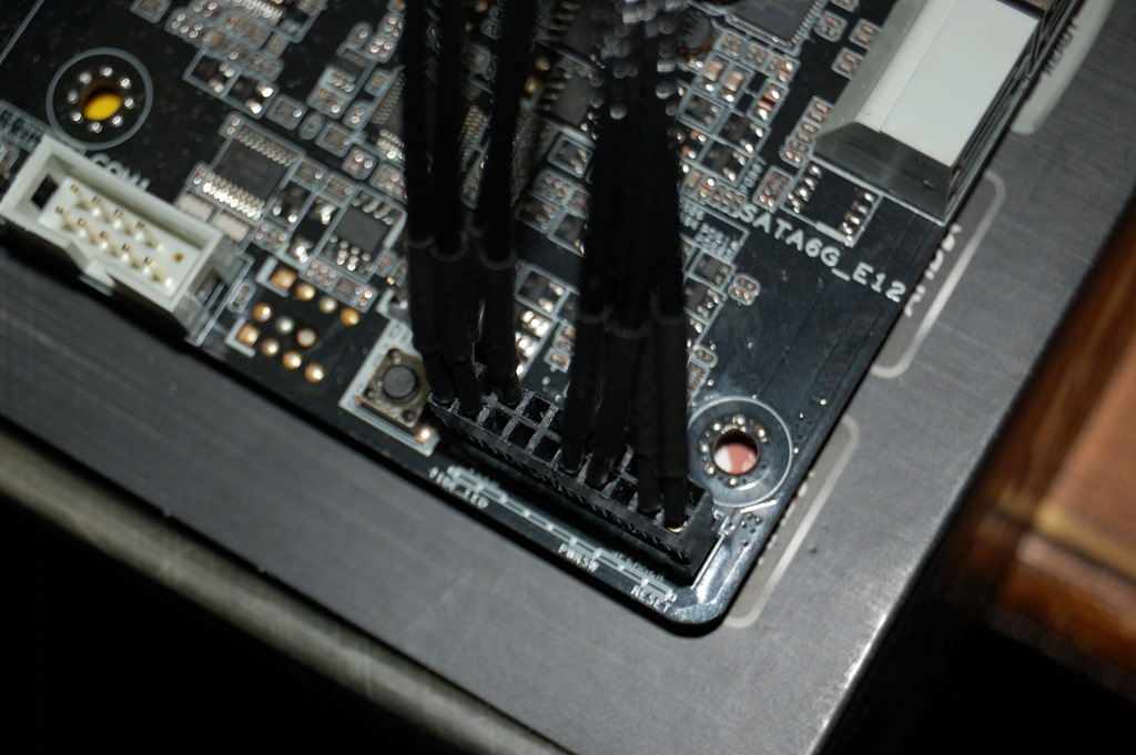 Computer build tip: Front-panel connectors | Observations